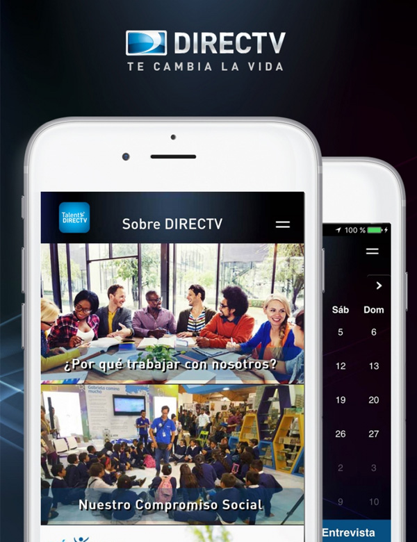Proyecto Emerald Studio - Talent Directv